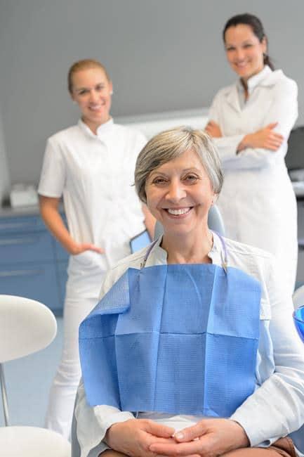 Removable Prosthetics (Dentures)