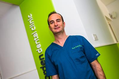 Dr. Chris Satariano B.Ch.D.
