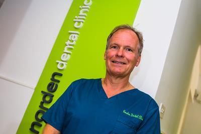 Dr. Torbjorn Bergstrom D.D.S.